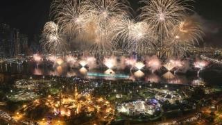 الصورة: Al Majaz Waterfront to host spectacular fireworks show on Eid Al Adha