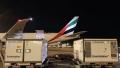 الصورة: Emirates SkyCargo operates vaccine charter to Brazil