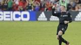 الصورة: Rooney strikes twice as DC down Portland 4-1