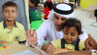 الصورة: ERC supports Quran-teaching workshop in sign language in Aden