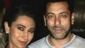الصورة: Will Karisma call Salman to get Mental?
