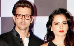 الصورة: Kangana withdraws from clashing with Hrithik?