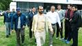 الصورة: VP attends Sheikh Mohammed bin Rashid Al Maktoum UK Endurance Festival