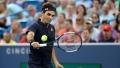 الصورة: Federer to clash with Djokovic in Cincy tennis final