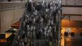 الصورة: 2m pilgrims streaming into Mina from Saturday evening