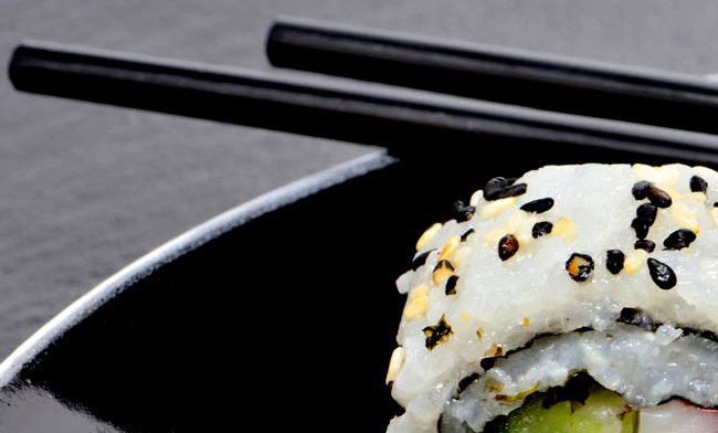 Electric chopsticks could make food healthier
