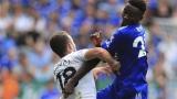 الصورة: Ndidi signs new six-year deal with Leicester