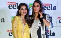 الصورة: I am a Kajol fan: Neha Dhupia