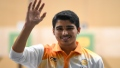 الصورة: Record-breaking teen claims shooting gold for India