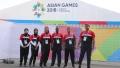 الصورة: Emirati athletes capable of winning medals in Asian Games: General Authority for Sports