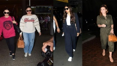 الصورة: Spotted: Iulia Vantur, Sonam Kapoor, Kareena Kapoor...