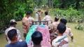 الصورة: Indian military scales down flood rescue operations
