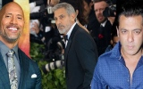 Photo: George Clooney tops Forbes' highest paid actor list