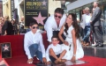 Photo: Simon Cowell gets Hollywood Walk of Fame star