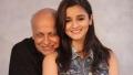 Photo: Dad's advice to Alia Bhatt!