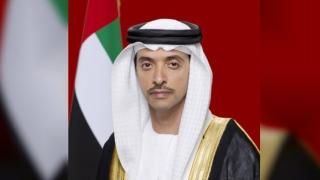 الصورة: Saudi National Day a celebration for GCC an Arab world: Hazza bin Zayed