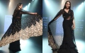 Photo: Lakmé Fashion Week: Karisma Kapoor walks the ramp for Arpita Mehta