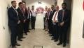 الصورة: DEWA develops PAS Risk Management Standard in collaboration with BSI