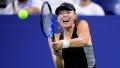 Photo: Sharapova downs battling 39-year-old Schnyder at US Open