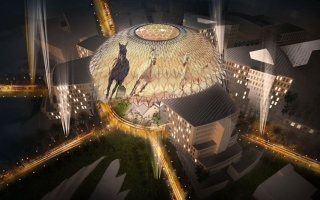 Photo: 85% of Expo 2020 Dubai's waste to be diverted away from landfills