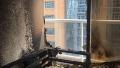 Photo: Asian girl dies in Abu Dhabi apartment fire