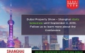 Photo: Dubai Land Department announces launch of Dubai Property Show - Shanghai
