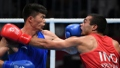 الصورة: Eye injury ends Indian Vikas's hopes of second boxing gold