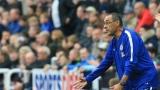 الصورة: England stars in exile at Chelsea as Sarri makes his mark