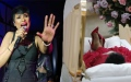 Photo: Jennifer Hudson to perform Amazing Grace at Aretha Franklin funeral