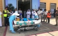 Photo: Abu Dhabi Police launch new unit to handle nuclear emergency response