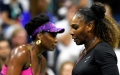 Photo: All-Williams US Open clash is all Serena
