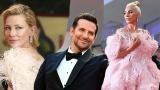 Photo: Venice Film Festival: Lady Gaga, Bradley Cooper, Cate Blanchett...