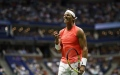 Photo: Nadal reaches US Open last 16 for 10th time with epic triumph