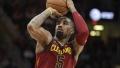 الصورة: NBA star J.R. Smith charged with breaking fan's phone in NYC