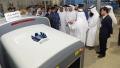 الصورة: Dubai Customs launches new AI inspection system