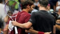 Photo: Federer: I struggled to breathe in shock US Open loss