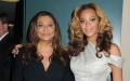 Photo: Beyonce's mom's 'can't believe' she is the singer's mom