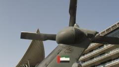 الصورة: Dubai HeliShow 2018 to fuel growth of the helicopter industry