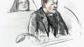 الصورة: Submarine killer seeks reduced sentence in appeals trial