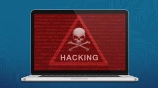 الصورة: Cyberattacks down 39 percent in seven months