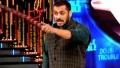 Photo: When Salman Khan got angry!