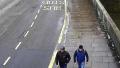 الصورة: UK police chart suspects' movements in Skripal poisoning