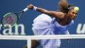 Photo: Serena storms into US Open final to face Japan history-maker Osaka
