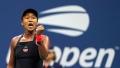 Photo: Nishikori backs Osaka to give Serena strong US Open challenge