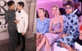 Photo: NYFW: Priyanka Chopra, Nick Jonas, Kate Bosworth...