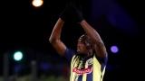 الصورة: Bolt takes break from Mariners for overseas commitment