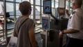 الصورة: Facial recognition touted as 'user friendly' system for airports