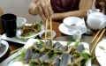 Photo: Snakes on a plate: Vietnam's coiled cuisine