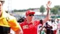 الصورة: Raikkonen to leave Ferrari at end of 2018