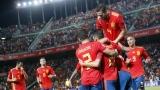 الصورة: Luis Enrique's spain routs Croatia 6-0 in Nations League